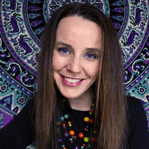 Lauren Crute