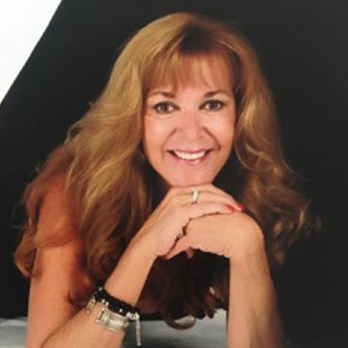 Rebecca Psigoda