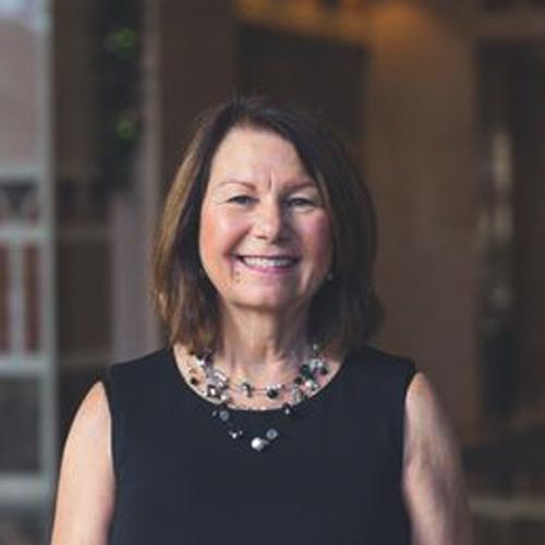 Speaker Brenda