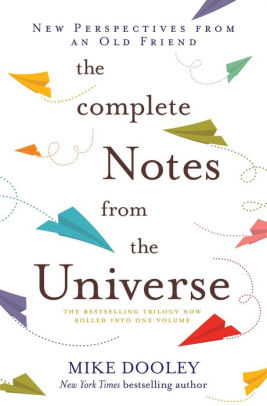 The Complete Notes from the Universe Trilogy